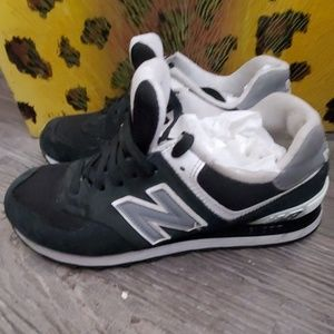 New Balance 573 shoes